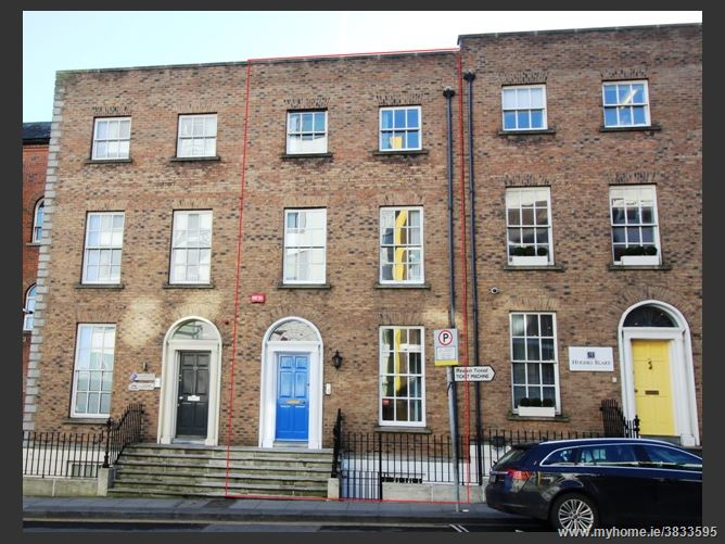 Photo of 21 Holles Street, South City Centre, Dublin 2