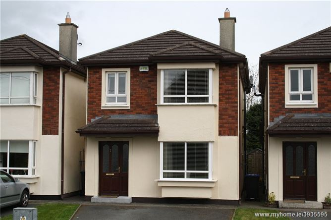 Photo of 7 Aylesbury, Old Dublin Road, Carlow Town, Co. Carlow, R93 KR23