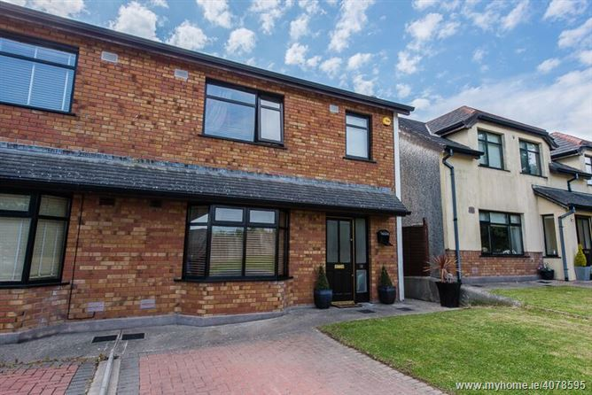 18 Mount Suir, Gracedieu, Waterford
