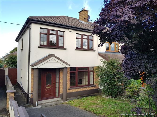 38 Glenpark Road, Palmerstown, Dublin 20