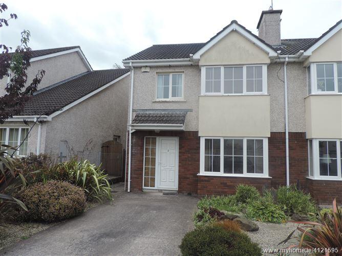 9 Maple Road, Fota Rock, Carrigtwohill, Cork