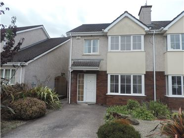 Photo of 9 Maple Road, Fota Rock, Carrigtwohill, Cork