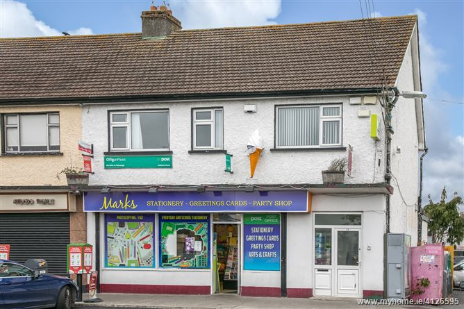 23 Ashtown Grove, off Navan Road, North City Centre, Dublin 7