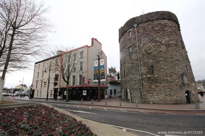 The Mall, The Viking Triangle, Waterford City Centre, Co. Waterford