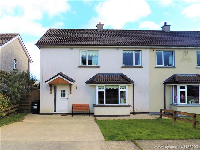 3 Stewarts Hall, Rathdrum, Wicklow