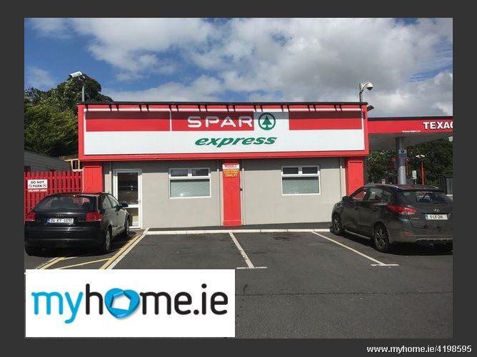 North Bridge Service Station, The Hill, Kilmallock, Co. Limerick