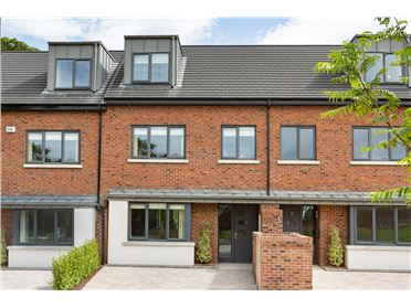 5 bed Family homes - Station Manor, Station Road, Portmarnock, Co. Dublin