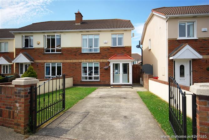 17 Liffey Park, Liffey Valley Park
