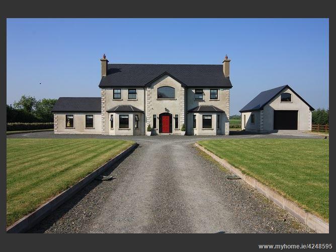 Urcher, Bailieborough, Cavan