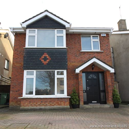 12 The Crescent, St Catherines Estate, Rush, County Dublin