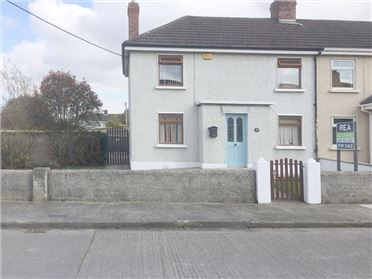 Main image of 36 Cluan Enda, St Alphonsus Road, Dundalk, Louth