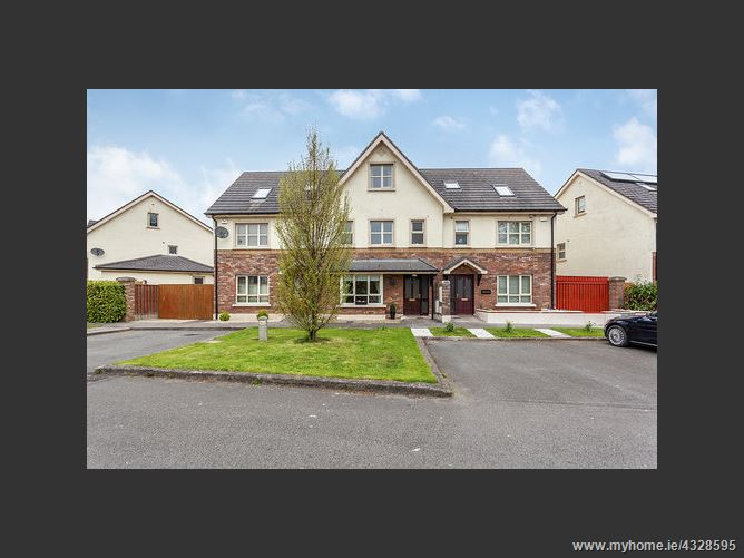 Main image for 4 Butterstream Manor, Trim, Meath
