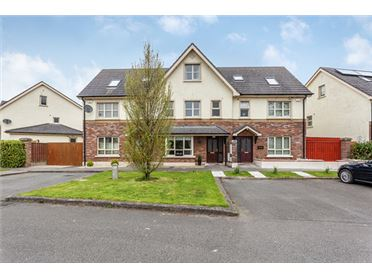 Photo of 4 Butterstream Manor, Trim, Meath