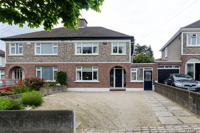 Main image for 46 Granitefield, Dun Laoghaire, Co Dublin