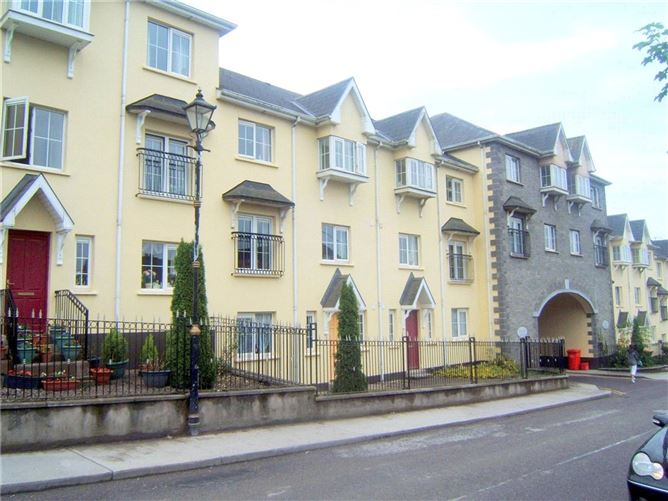 14 Granary Court, St. Joesphs Rd., Mallow, Co.Cork.