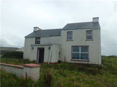 Image for Oldtown, Kindrum, Fanad, Co Donegal