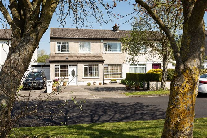 Main image for 42 Greenfield Drive, Maynooth, Kildare, W23X434