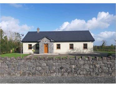 Image for House & Site at Bealnagloos, Ballygar, Galway, F42X318