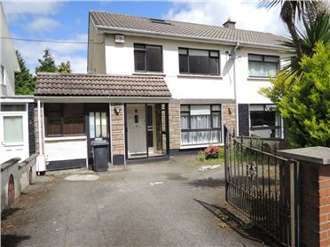 Main image of 24, Old Bawn Way, Old Bawn, Tallaght,   Dublin 24