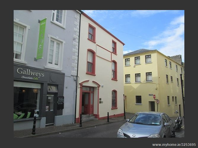 9 Henrietta Street, Waterford City, Waterford