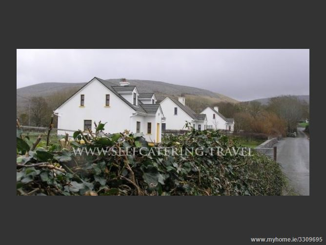 Main image for Rays Cottages,Ballyvaughan, Clare