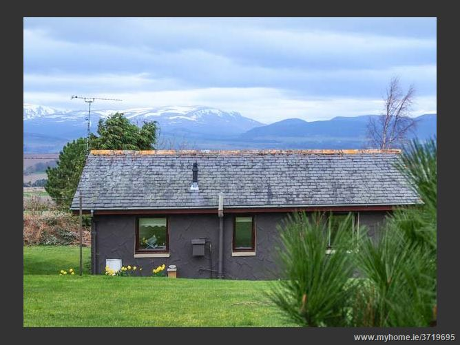 Main image for Pine Lodge,Culbokie, The Highlands, Scotland