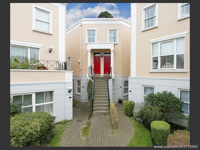 15 Westfield, Sion Hill, Blackrock, Dublin