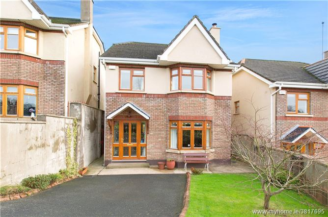 8 Orchard View, Delgany Wood, Delgany, Co. Wicklow