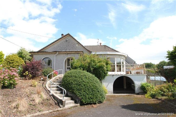 Sylvan, Dublin Road, Roscrea, Co Tipperary, E53 H276