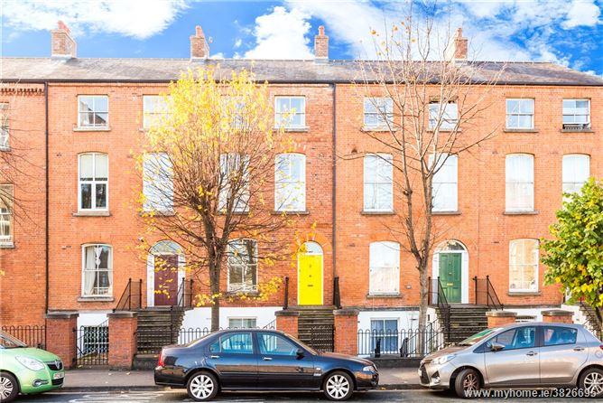 Photo of 29 Dorset Square, Gardiner Street Upper, Dublin 1
