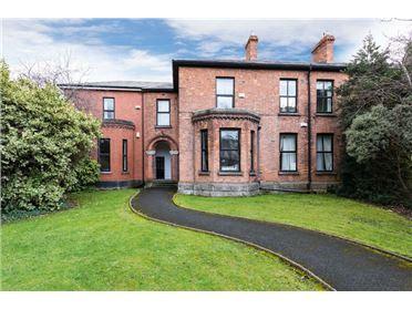 Photo of Apt 3, 1 Carlton Villas, Shelbourne Road, Ballsbridge, Dublin 4