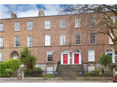Photo of Apartment 1, 64 Pembroke Road, Ballsbridge, Dublin 4