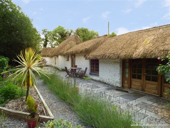 The Thatch Cottage,The Thatch Cottage, Kilglass, Legan, Longford, Longford, Ireland