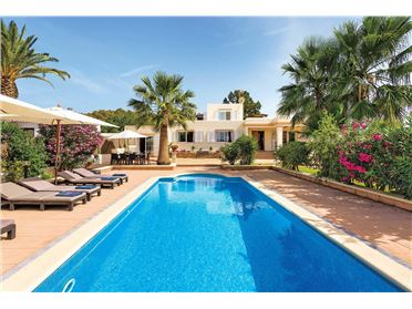 Property image of Can Petrus,San Agustin, Balearic Islands, Spain
