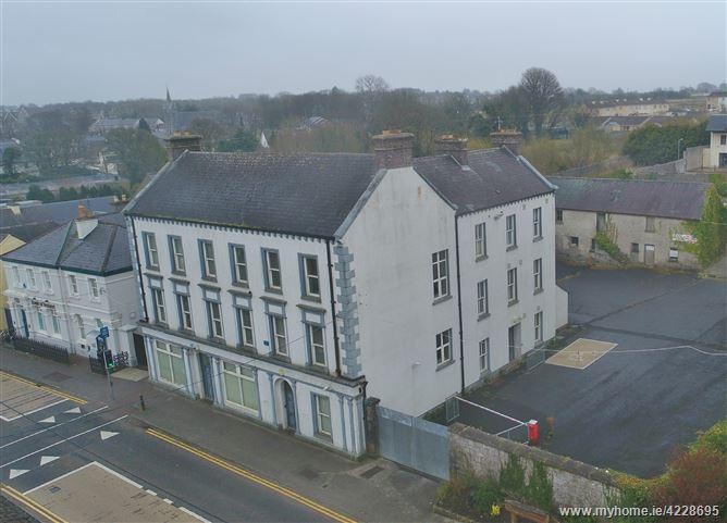 Teeling Street , Tubbercurry, Sligo
