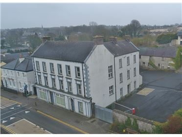 Photo of Teeling Street , Tubbercurry, Sligo