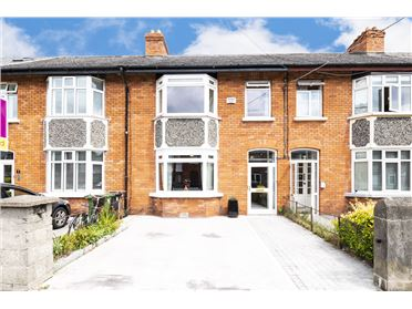 Photo of 5 Herberton Park, Rialto, Dublin 8