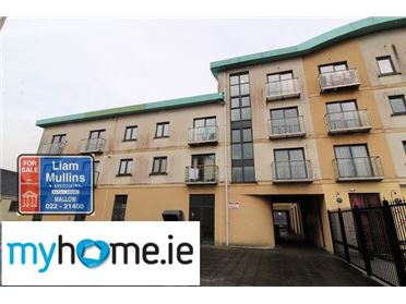 Photo of Apartment 33, The Towers, Fairgreen, Mallow, Co. Cork