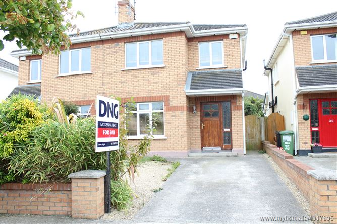 Main image for 37 Kelly's Bay Drive, Skerries, Dublin