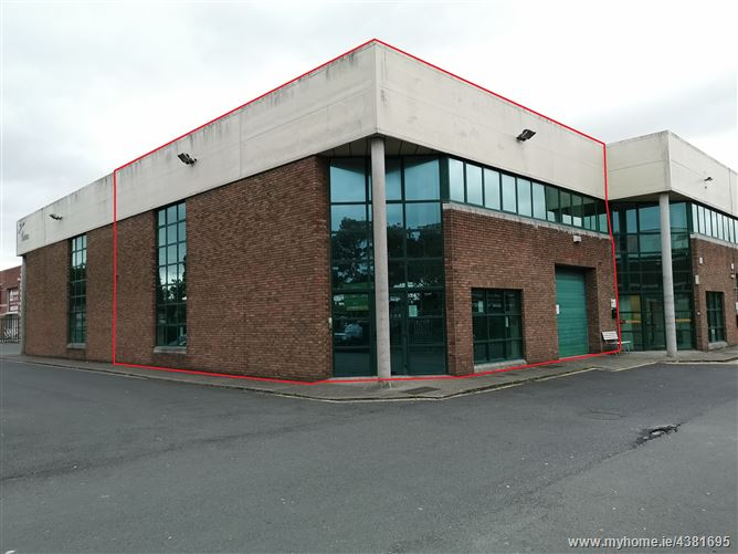 Main image for Unit 8 Coolport, Coolmine Industrial Estate, Blanchardstown, Dublin 15