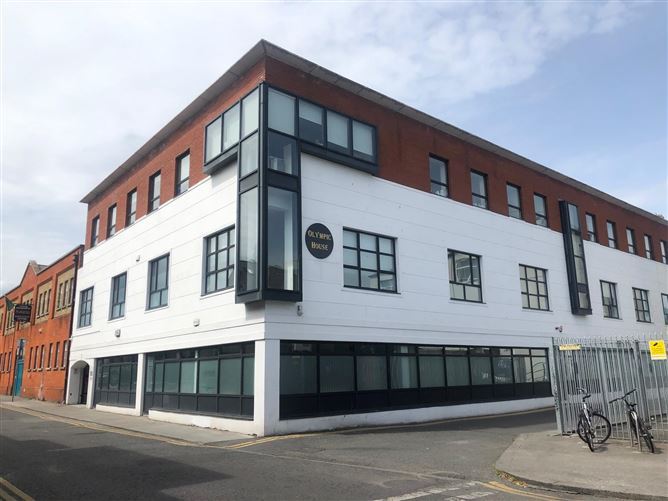 Main image for Suite 1 Olympic House Pleasant Street, Wexford Street, Dublin 2
