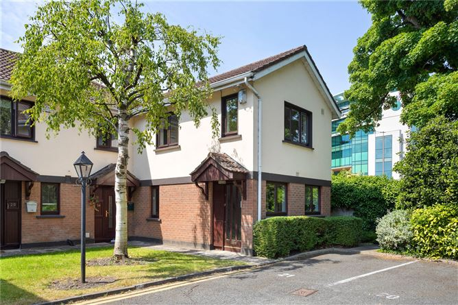 Main image for 18 Willow Bank,Dundrum,Dublin 16,D16 R523
