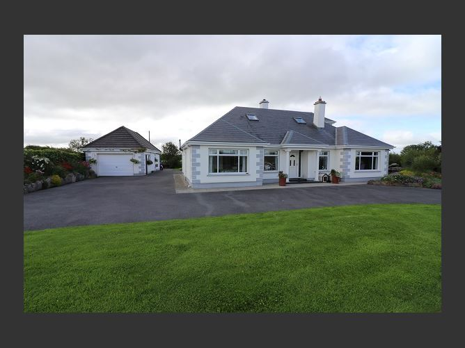 Main image for The Ark, Ballynagran, Craughwell, Galway