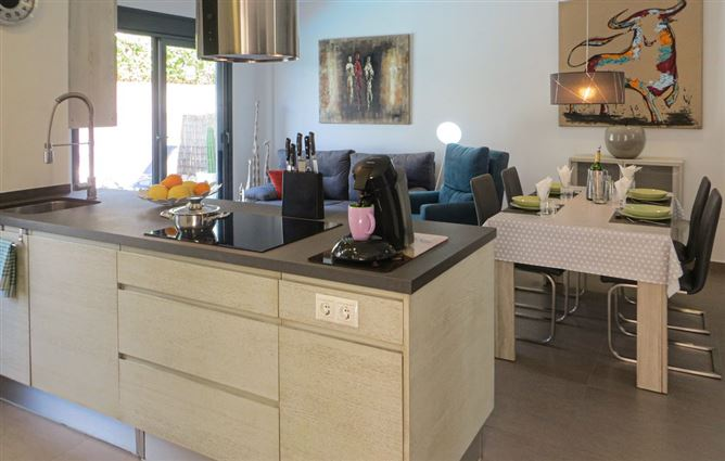 Main image for Holiday home Rojales/Ciudad Quesada,Rojales/Ciudad Quesada,Valencian Community,Spain