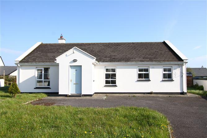 Main image for 28 Frankfort Close, Enniscrone, Co. Sligo