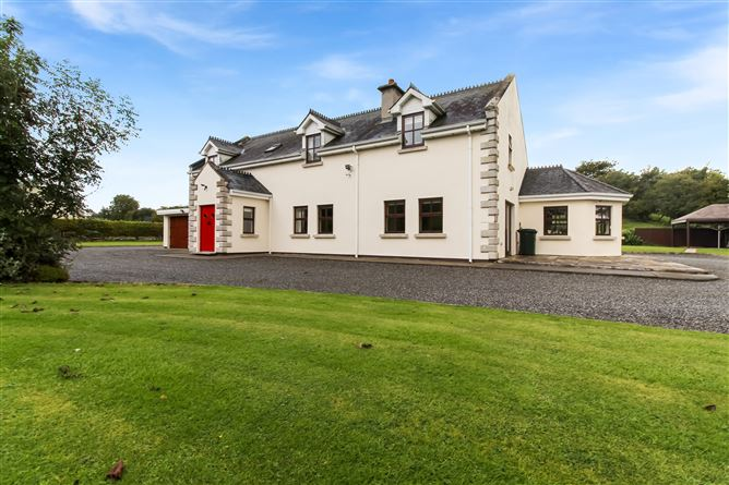 Main image for Rossclaire House, Punchestown, Naas, Kildare