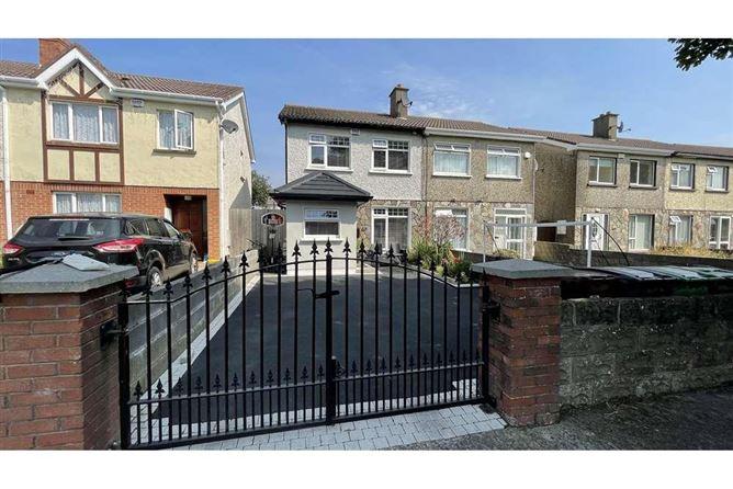 Main image for 82 Suncroft Drive, Tallaght, Dublin 24