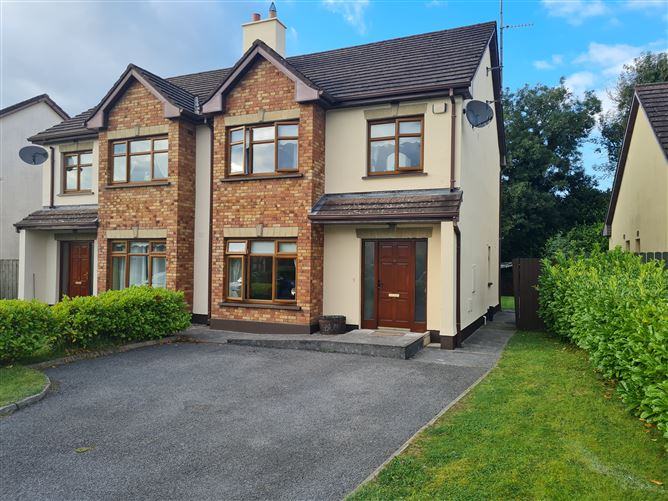 Main image for 17 Watervale, Rooskey, Roscommon