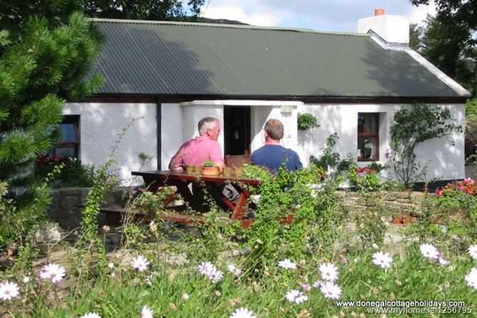 Main image for Aghadreena Cottage, Bunnaton, Rathmullan, Co. Donegal