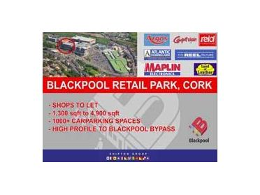 Photo of Blackpool Block E, Block E, Blackpool Retail Park, Blackpool, Cork